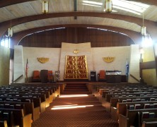 Welcome to Temple Beth David