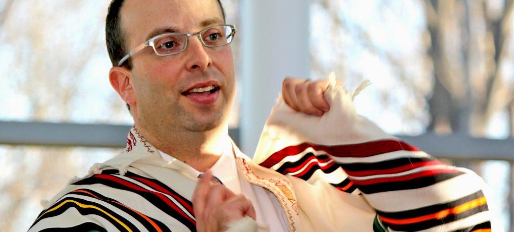 Our Rabbi